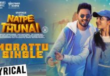 Morattu-Single-Lyrics