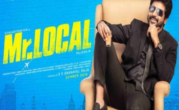Mr-Local-Song-Lyrics